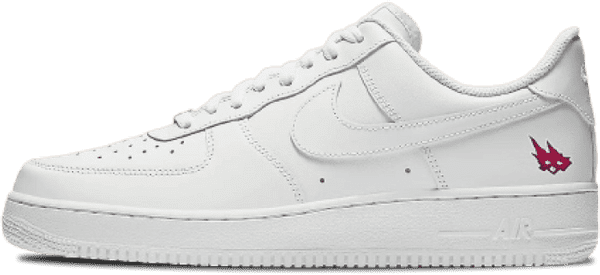 Nike x Travis Scott Air Force 1 Low