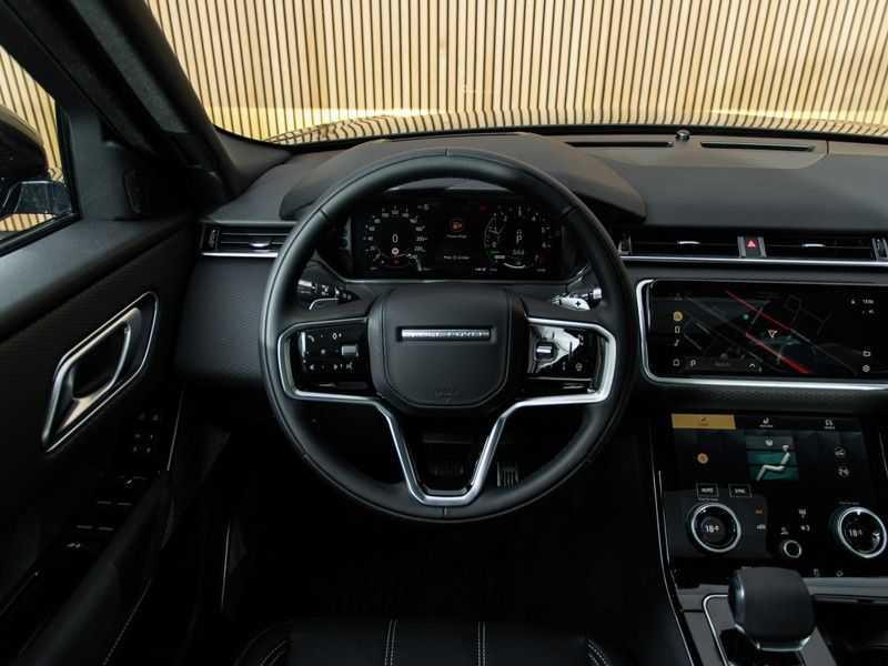 "Land Rover Range Rover Velar 2.0 P400e R-Dynamic SE HUD, ACC, 21"", PANO afbeelding 24"