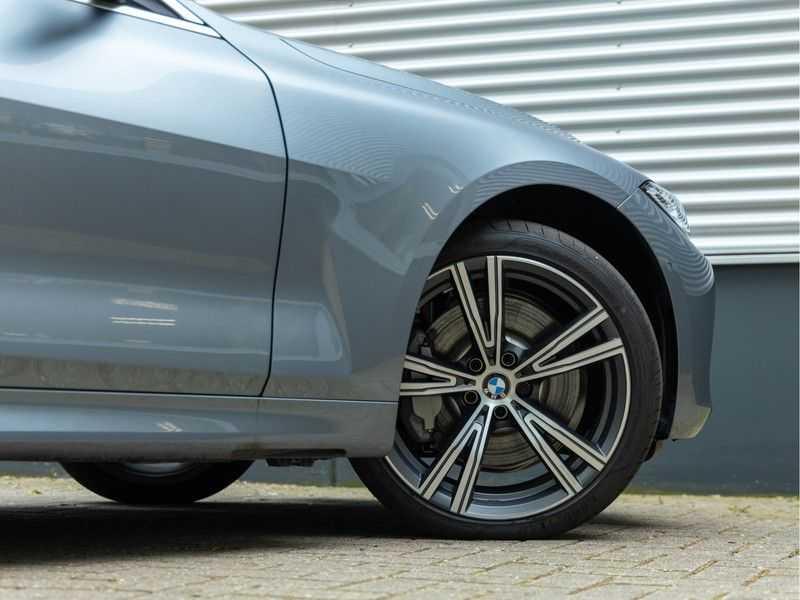 BMW 4 Serie Coupé 430i High Executive - Dak - Camera - Harman Kardon afbeelding 10
