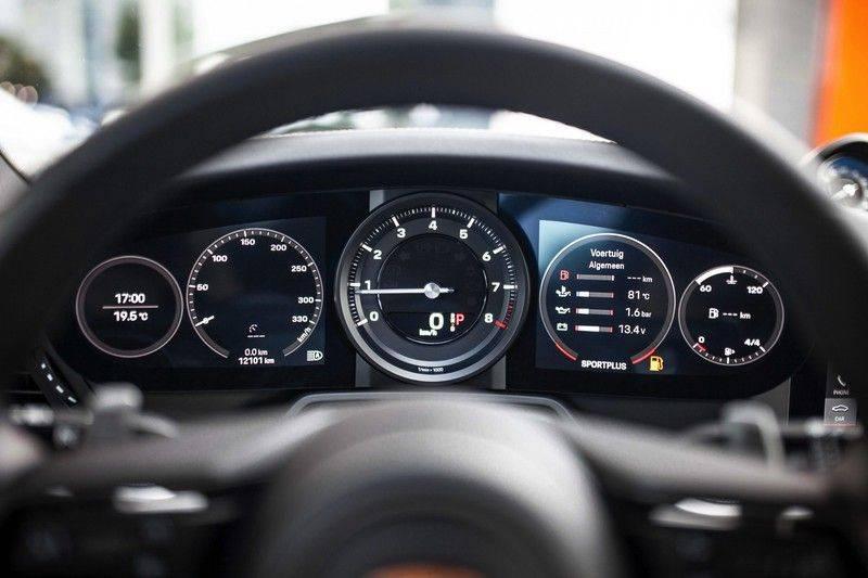 Porsche 911 992 4S Coupe *Sport Chrono / Sportuitlaat / BOSE / Matrix-LED / PADM* afbeelding 8