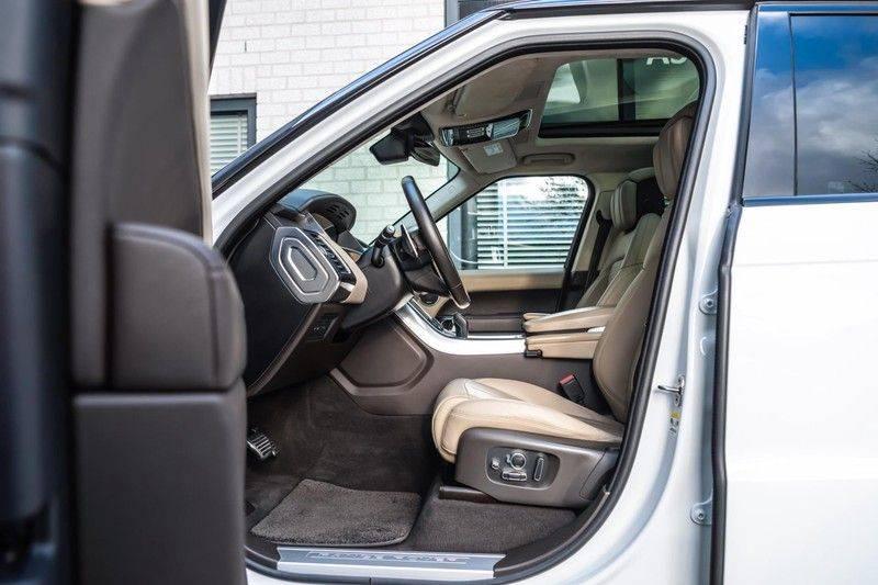 Land Rover Range Rover Sport P400e Autobiography Dynamic, 404 PK, Pano/Dak, Luchtvering, Adapt./Cruise, Soft/Close, 57DKM!! afbeelding 5