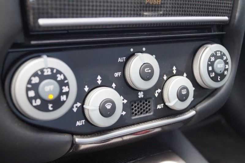 Ferrari 599 6.0 GTB Fiorano F1 afbeelding 13