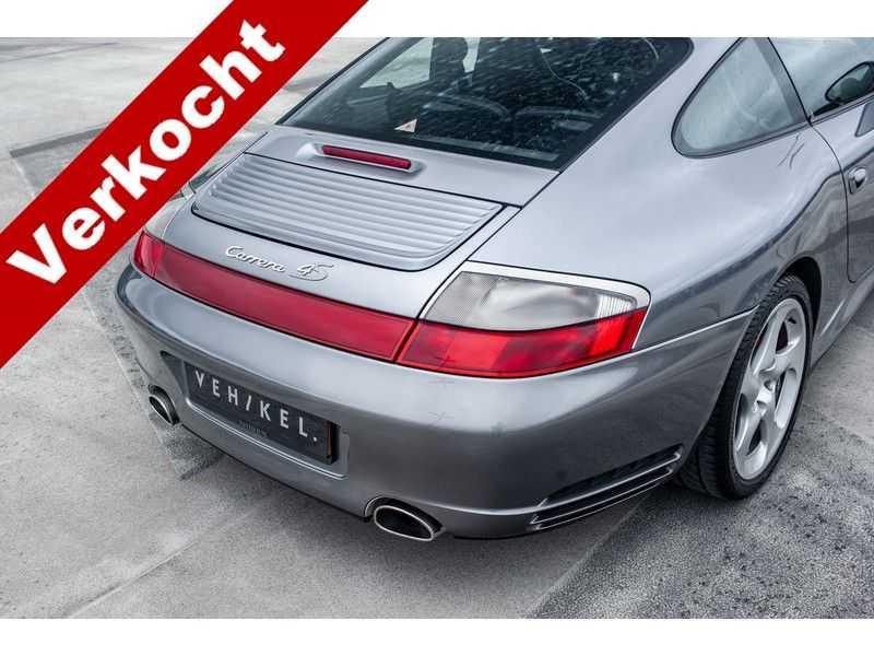 Porsche 911 996 3.6 Coupé Carrera 4S MK2 afbeelding 19