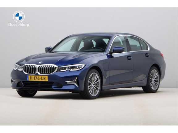 BMW 3 Serie 330e eDrive Edition High Executive