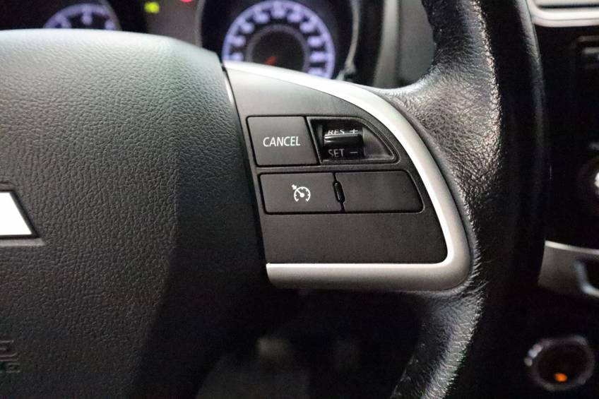 """Mitsubishi ASX 1.6 Cleartec Invite+ Airconditioning Bluetooth 17""""LM Trekhaak 117 PK! afbeelding 14"""