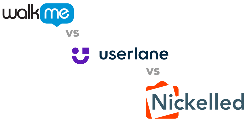 Walkme vs Userlane Hero Image