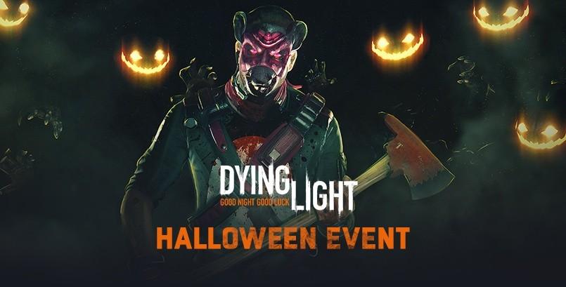 Halloween Event Dying Light