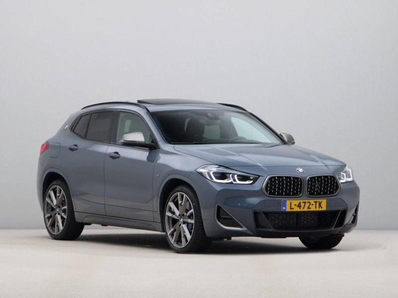 BMW X2 M35i High Executive Automaat afbeelding 7