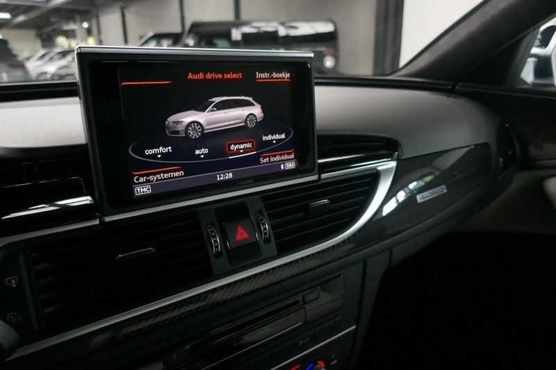 Audi RS6 Avant 4.0 TFSI quattro Pro Line Plus Keramisch - Panodak afbeelding 19