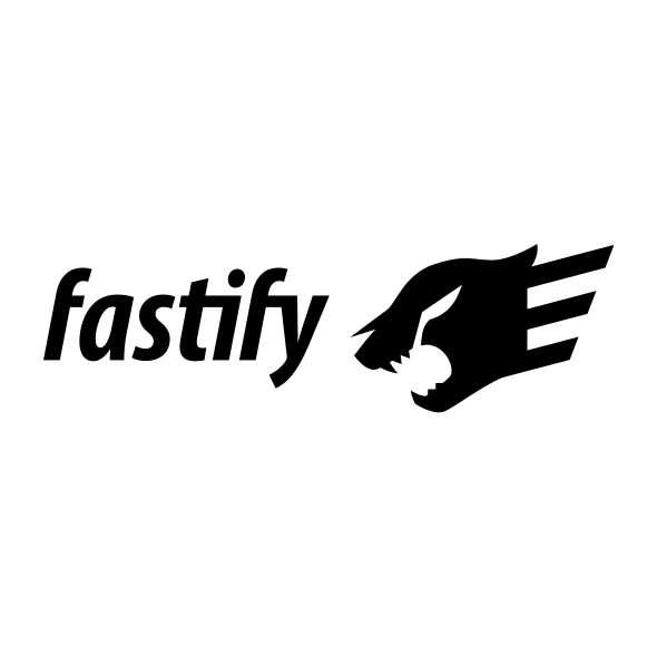 fastify logo