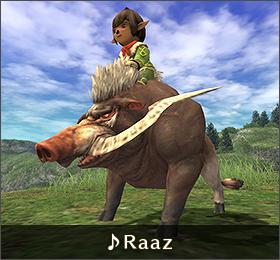 Raaz Mount