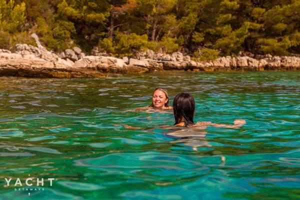 One Day On The Mediterranean's Most Serene Island, Šćedro