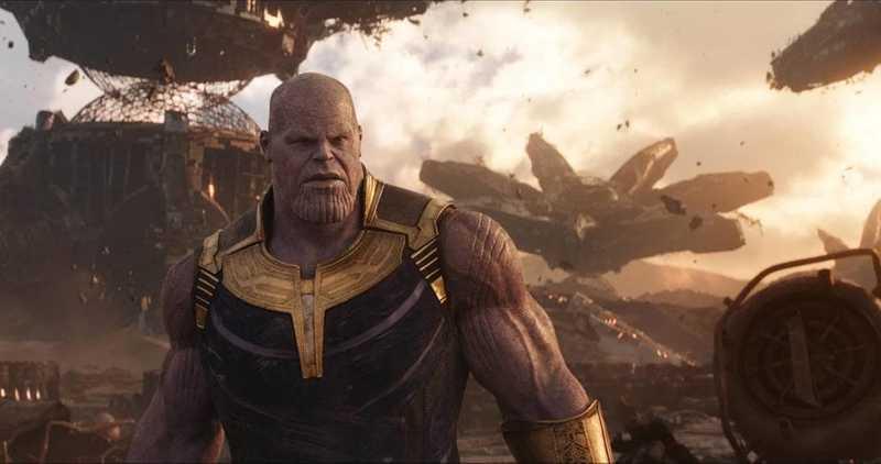 """Google """"Thanos"""" For a Cool """"Avengers: Endgame"""" Easter Egg"""