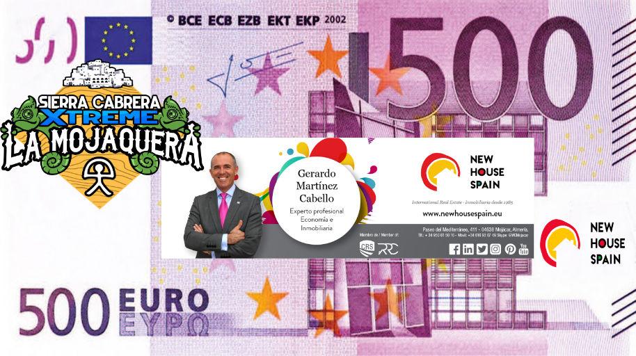 New House Spain