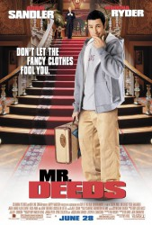 cover Mr. Deeds