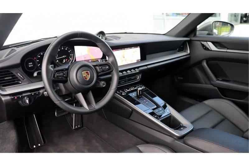 Porsche 911 3.0 Carrera S Sport Chrono, Sportuitlaat, Schuifdak, BOSE afbeelding 5