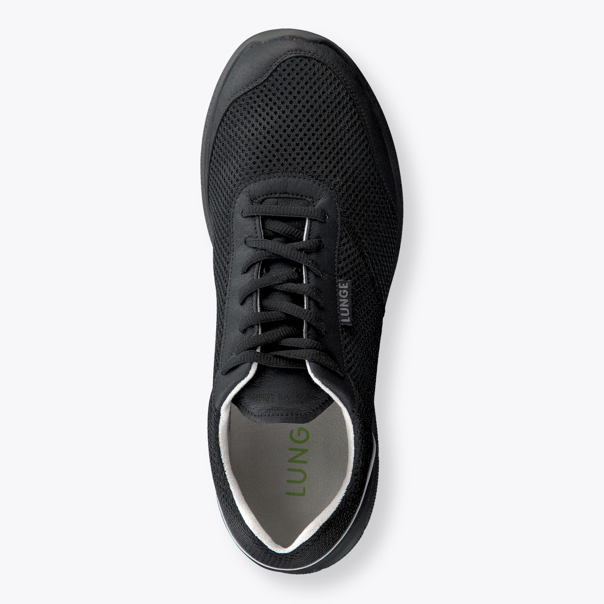 Neo Run in Black