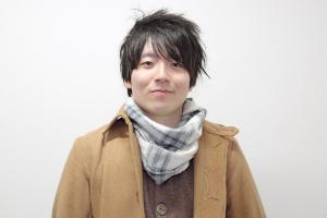 永井 瑛人 / Akito Nagai