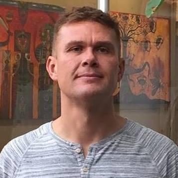 Kristian Kuhn