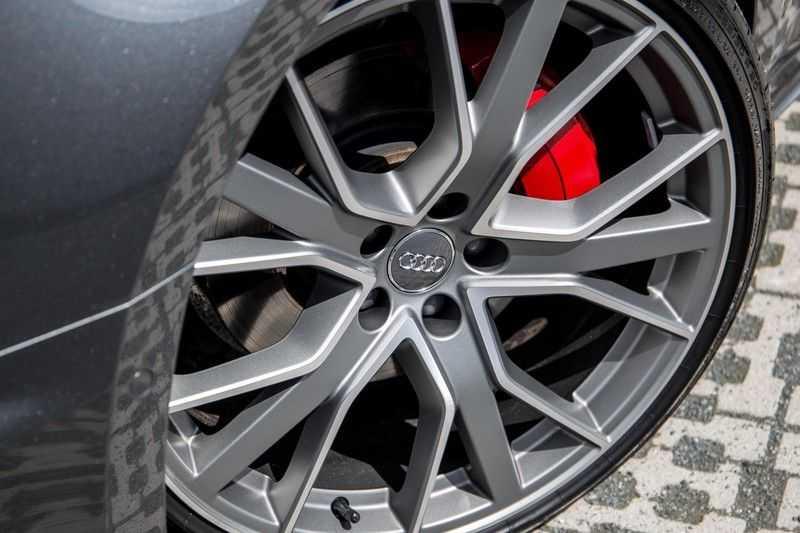Audi A5 Coupé 45 TFSI quattro S edition Edition One   2 x S-Line   Navigatie   360 Camera  Head-Up Display   Leder/carbon interieur   Matrix LED   S-Sportstoelen   Garantie tot 10-2025* afbeelding 4