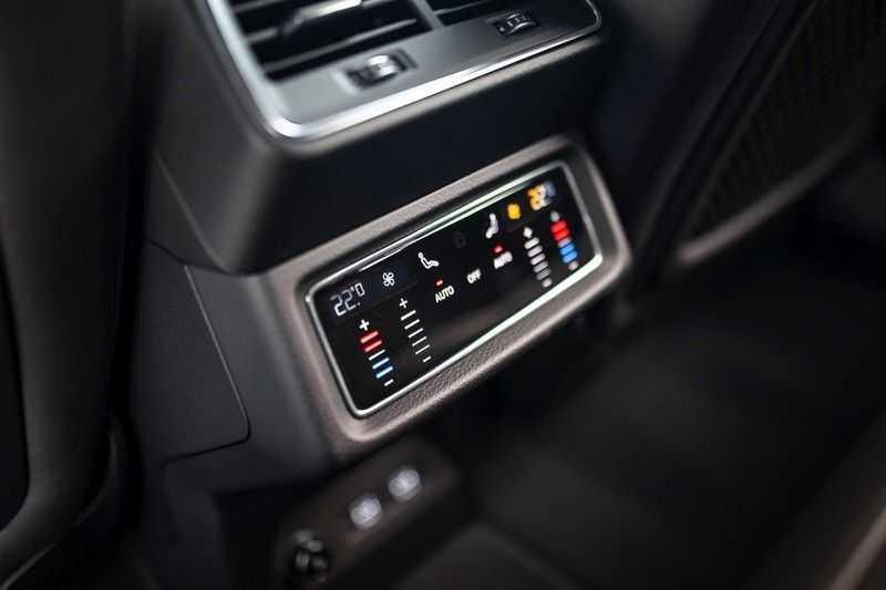 "Audi e-tron 55 Quattro *4% Bijtelling / Hulppakket Stad & Tour / 22"" / Topview* afbeelding 20"