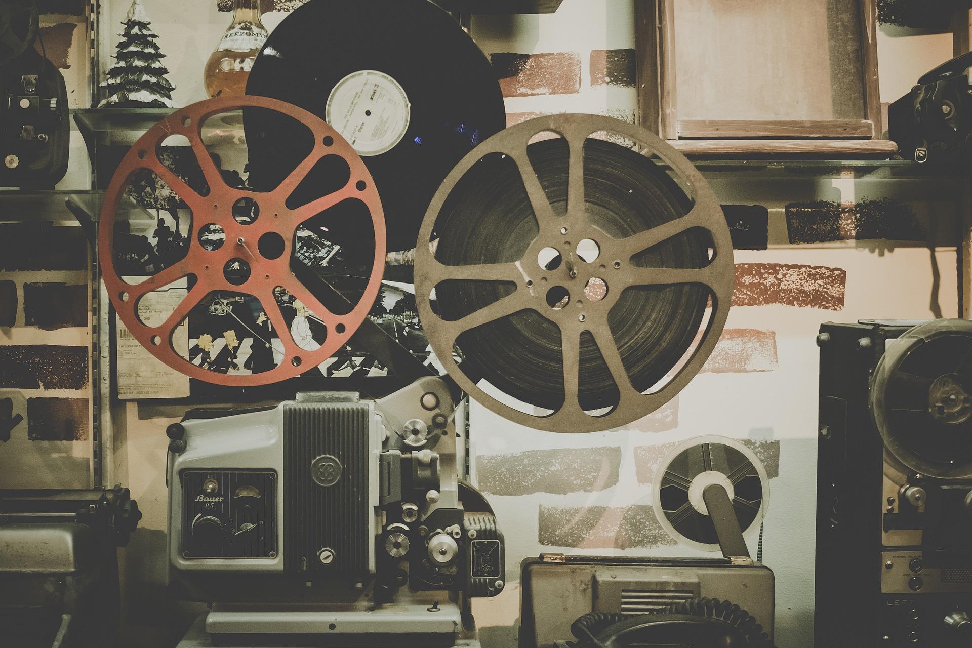 The 100 Movie Watchlist