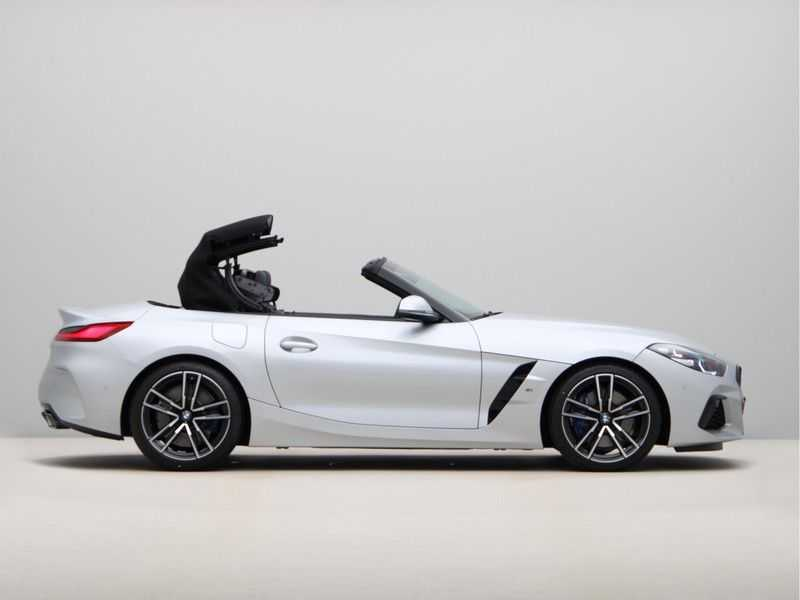 BMW Z4 Roadster M40i High Exe M-Sport 341 pk ! afbeelding 16
