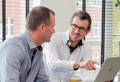 Payt Certified Partner: Visser & Visser