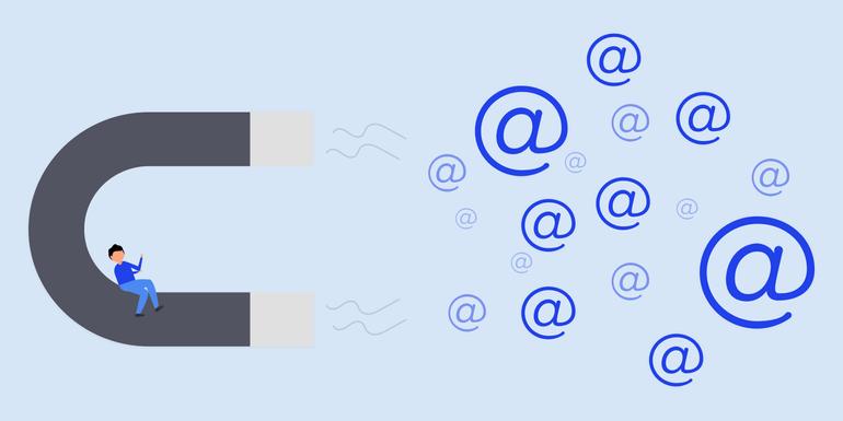 15+ Effective Ways To Capture Emails On Website