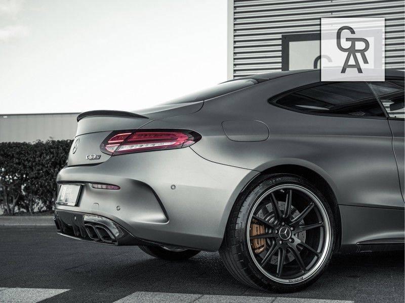 Mercedes-Benz C-Klasse C63 S AMG-klasse 63 AMG S afbeelding 6
