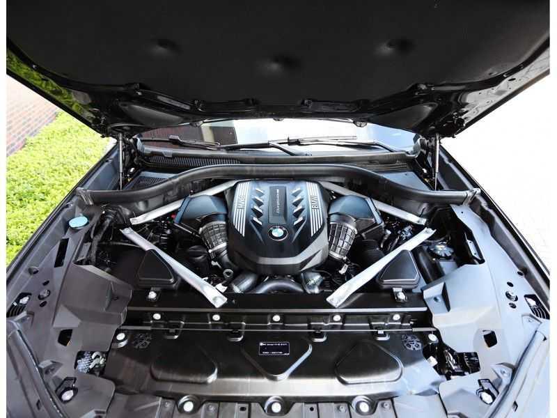 BMW X5 M50i X-Drive *Head-Up*Trekhaak*Laser* afbeelding 10