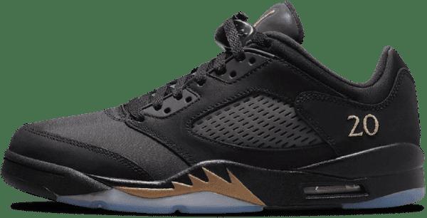Nike Air Jordan 5 Low Wings