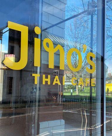 Jino's Thai Cafe Headingley