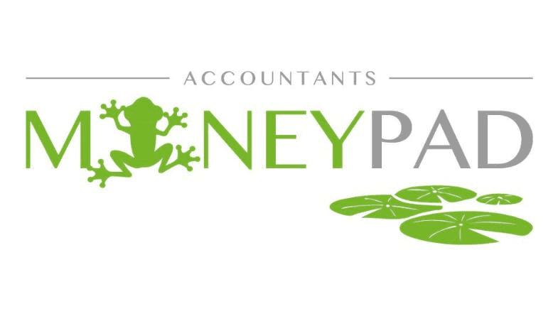 Moneypad logo