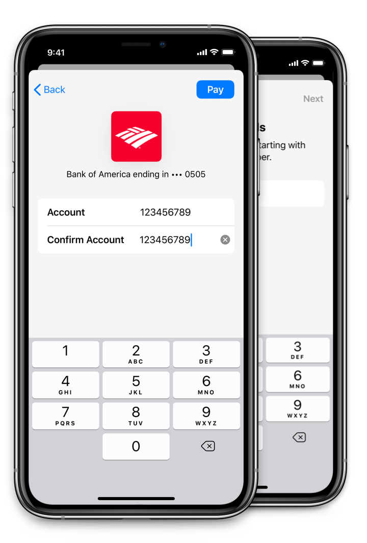PayPal Drop-In Card Form with Advanced Security