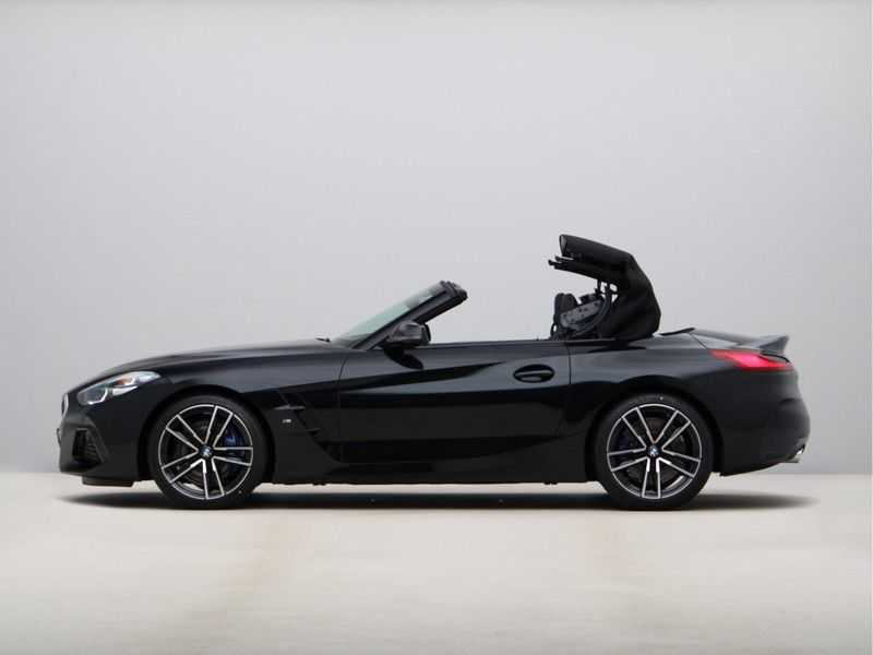 BMW Z4 Roadster sDrive30i High Exe M-Sport Aut. afbeelding 21