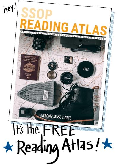 reading atlas