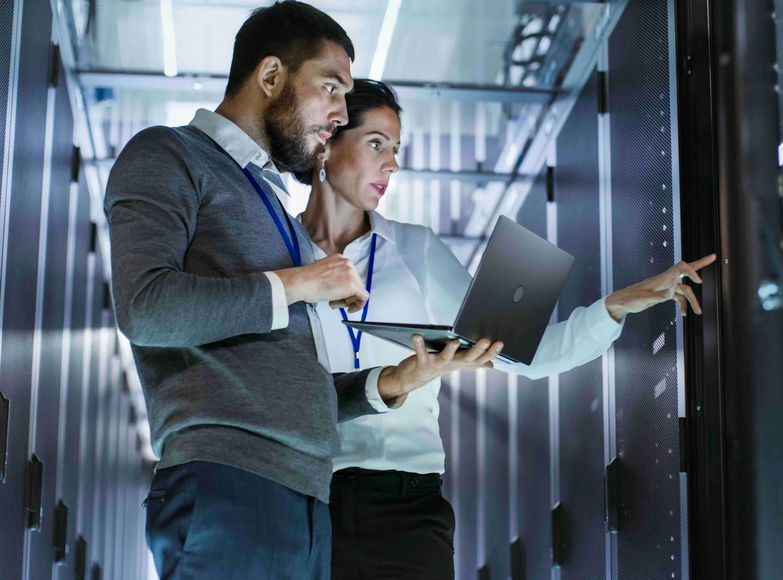 Accruent - Resources - Webinars - Panel: How Strategic Priorities are Evolving for Enterprise Technology - Hero