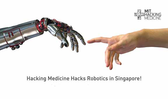 MIT Hacking Medicine Robotics 2017