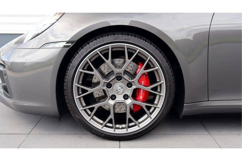 Porsche 911 3.0 Carrera S Sport Chrono, Sportuitlaat, Schuifdak, BOSE afbeelding 4