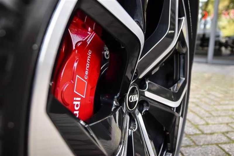 Audi RS Q8 NP.258K DYNAMIC PLUS+PANO.DAK+DESIGNPAKKET afbeelding 14