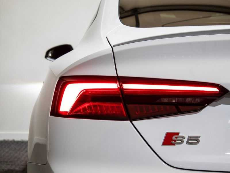 Audi A5 Sportback 3.0 TFSI 354 pk S5 quattro Pro Line Plus | B&O sound | Head-Up Display | Matrix LED | Massagefunctie | afbeelding 15