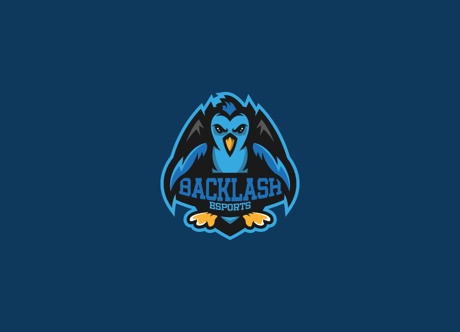 Backlash eSports team logo