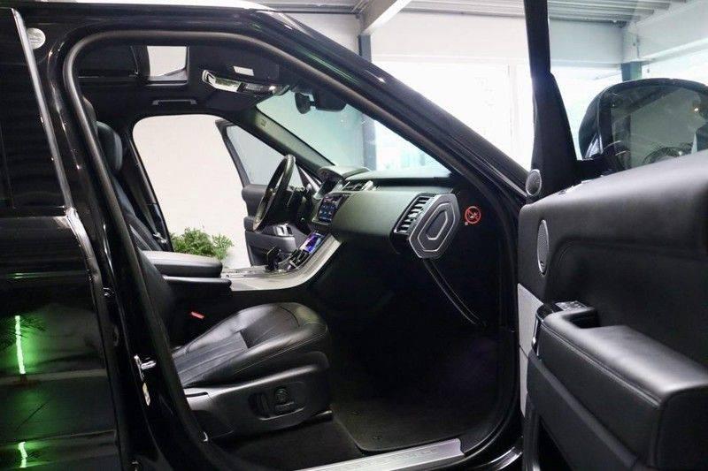 Land Rover Range Rover Sport 3.0 SDV6 HSE Dynamic |PANO|TV|TRKHK afbeelding 18