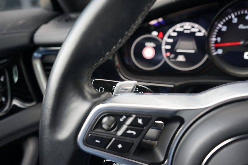 Porsche Panamera 4.0 Turbo Bose, Sportdesign, Pano, Rear seat entertainment afbeelding 6