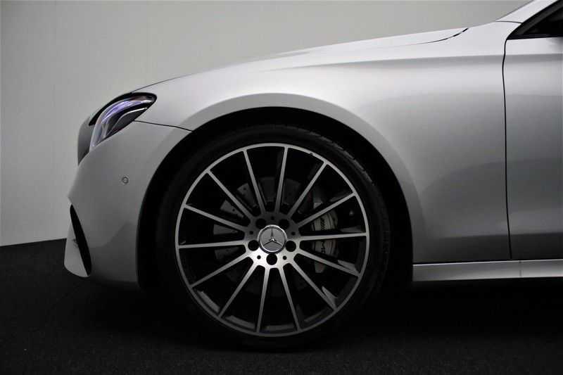 Mercedes-Benz E-Klasse Estate 53 AMG 4MATIC  EQ Bom vol! afbeelding 21