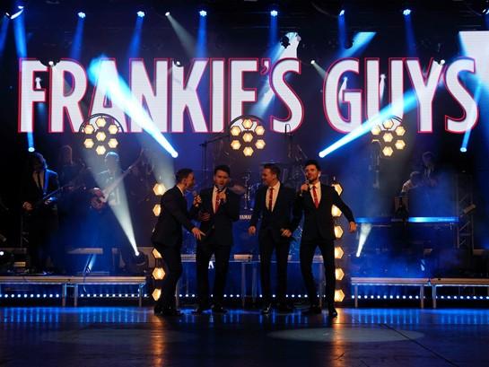 1st March | Frankie's Guys