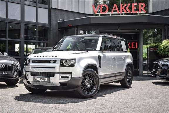 Land Rover Defender 110 D240 S PANO.DAK+OFFROAD PACK MJ2020