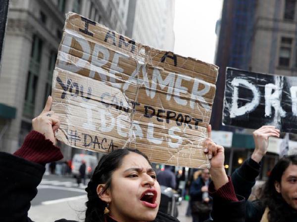 불체청년 추방 안돼…법원, DACA 폐지 또 제동