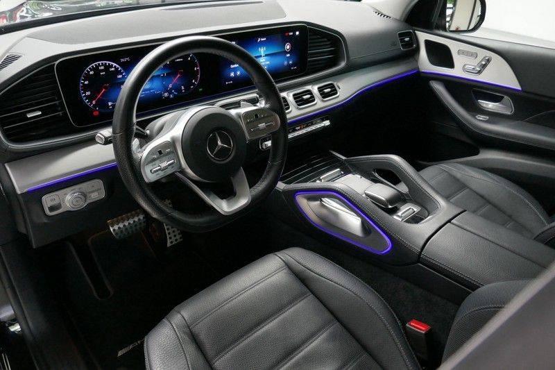 Mercedes-Benz GLS 350 d 4MATIC AMG afbeelding 16